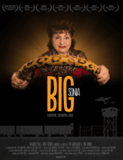 Big Sonia movie poster