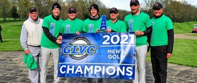 Maryville University Mens Golf Championship GLVC
