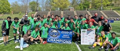 Maryville Soccer GLVC Champions