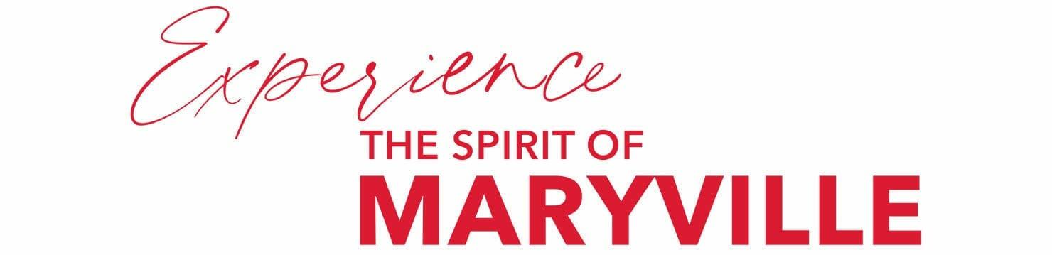 spirit of maryville logo