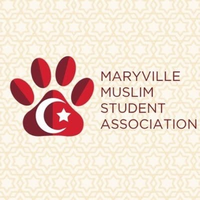 muslim student association at maryville
