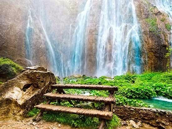 cawaterfall