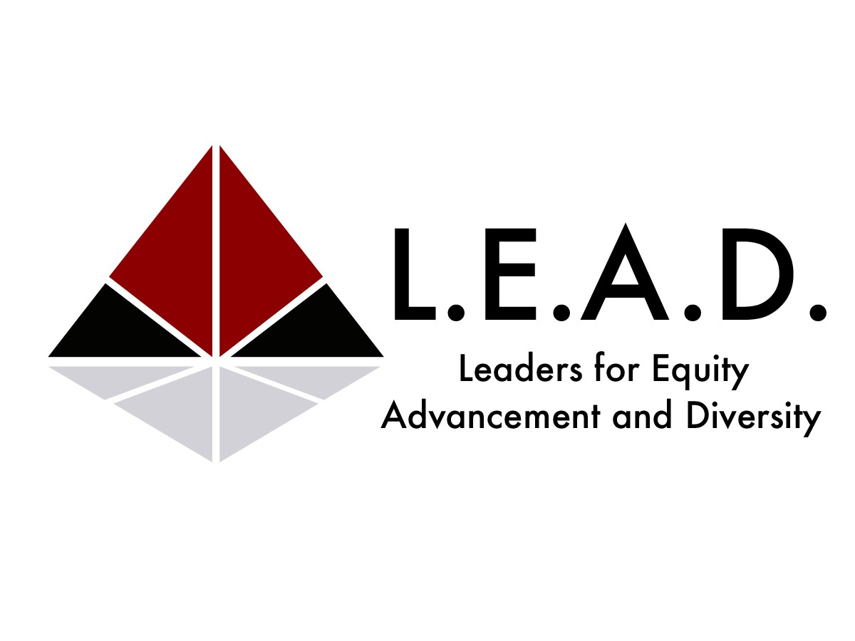 Leaders for Equity Advancement and Diversity logo