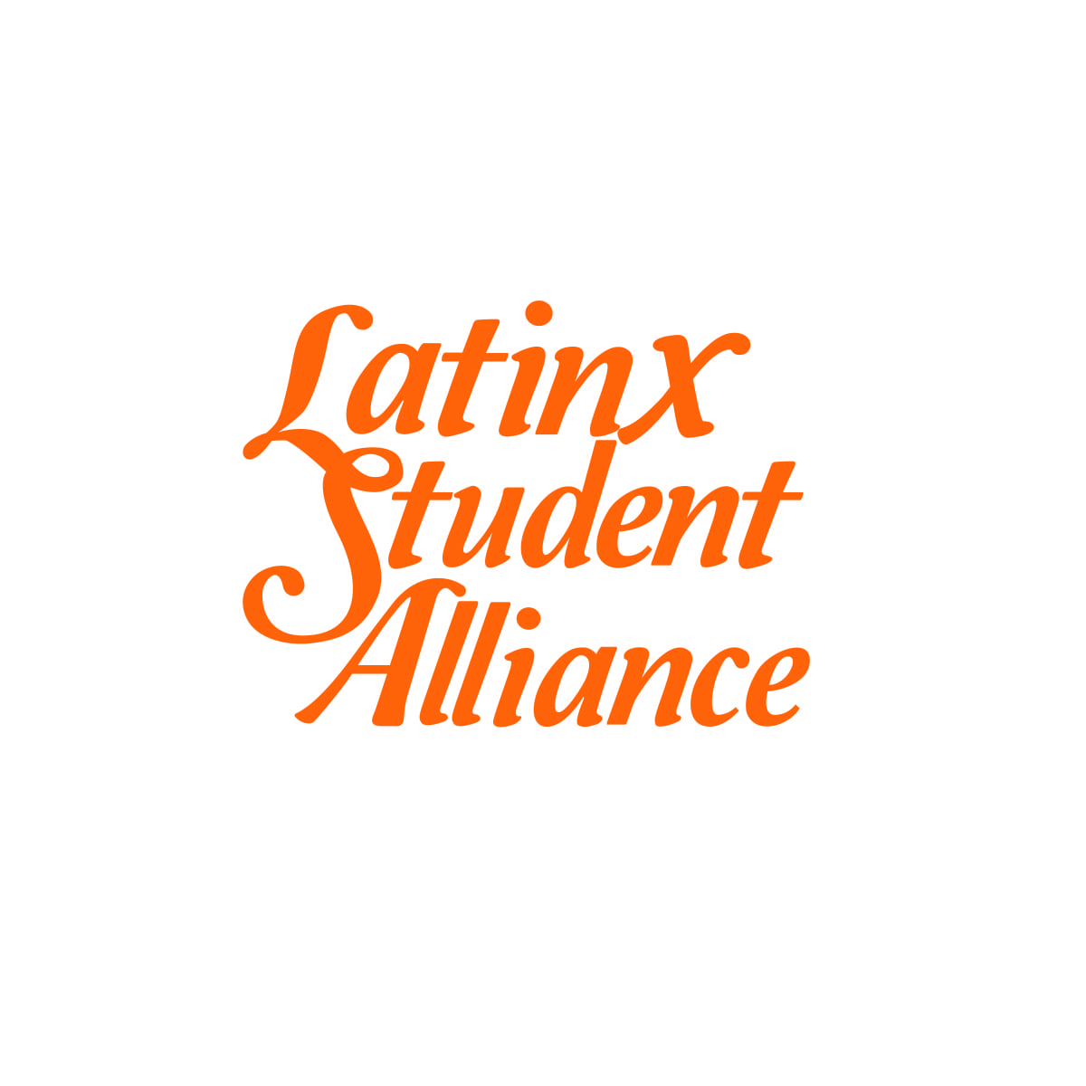 latinx student alliance logo