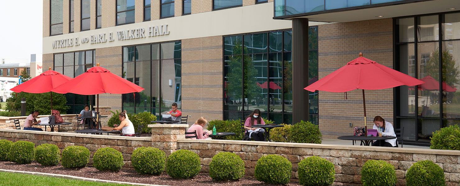 Maryville University | St  Louis, Missouri