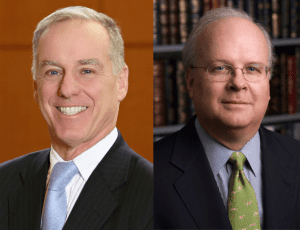 Howard Dean/Karl Rove