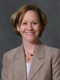 Jennifer McCluskey, PhD