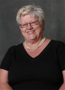 Barbara Parker, PhD, CRC, LCPC