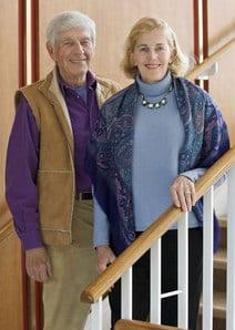 Dick and Cheryl McKinley