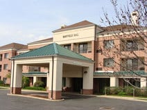 Maryville Hall