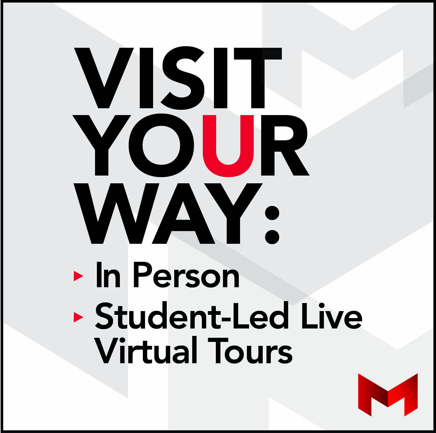 visit your way ad