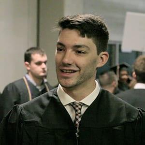 Garrett Reifschneider