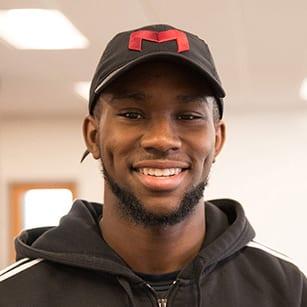 Darius Harris