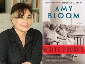 Maryville Talks Books author Amy Bloom