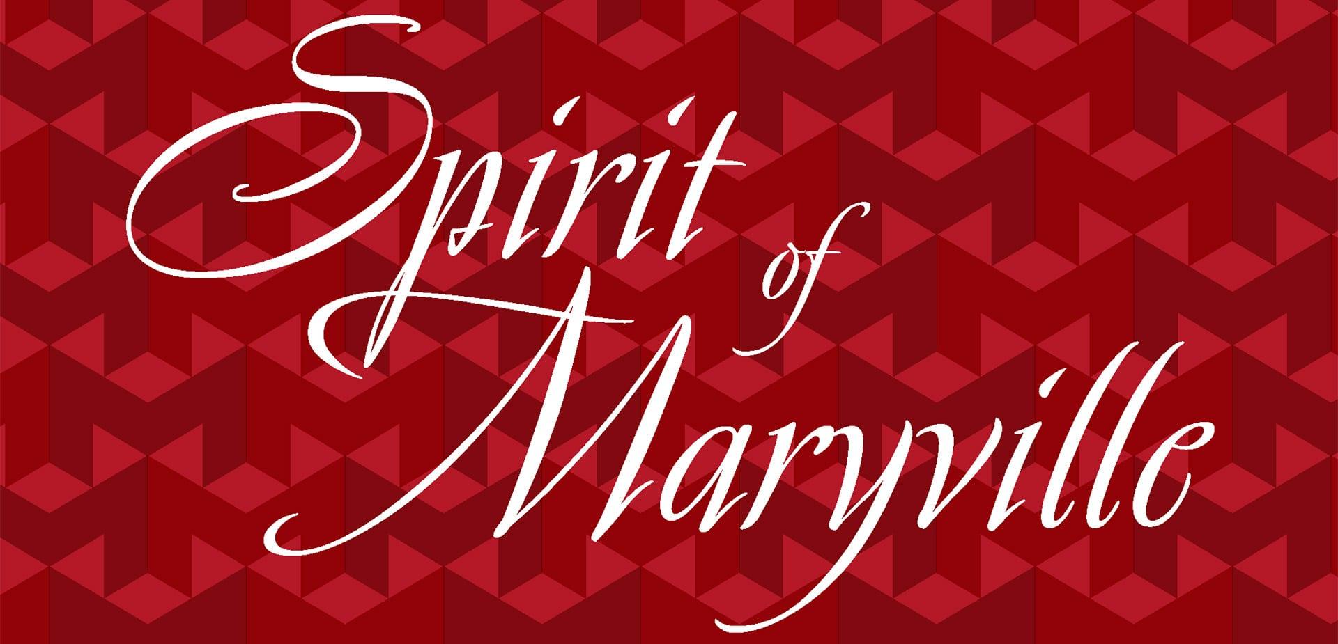 Spirit of Maryville