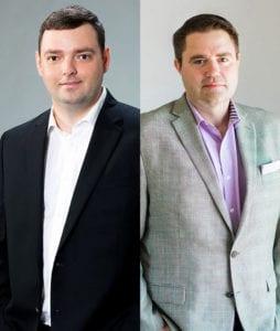 Sergey Abrosimov and Michael Reth