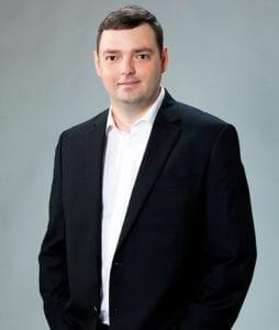 Sergey Abrosimov