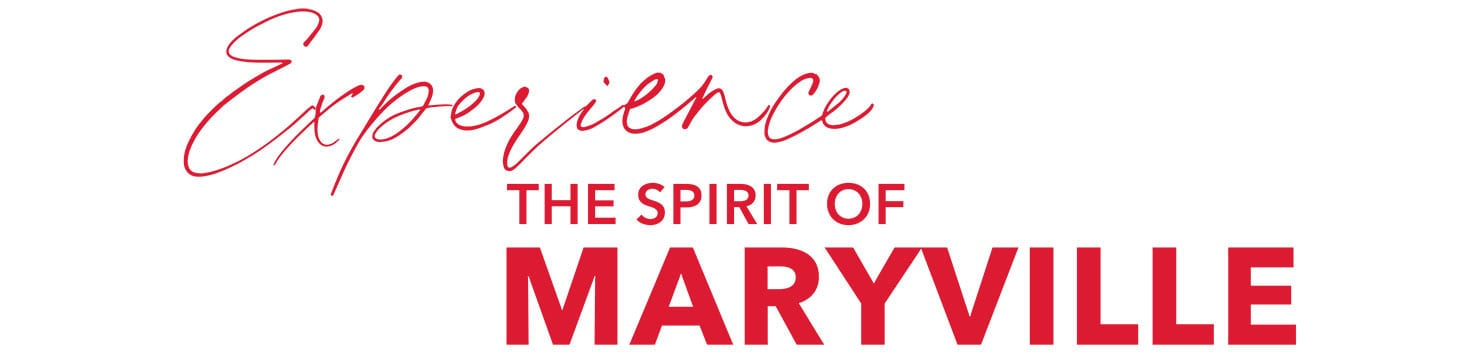 Spirit of Maryville