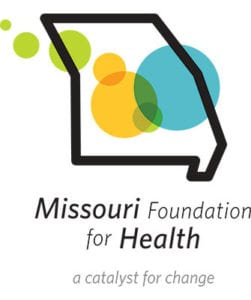 Missour Foundation for Health logo