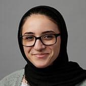 Amirah Yossef