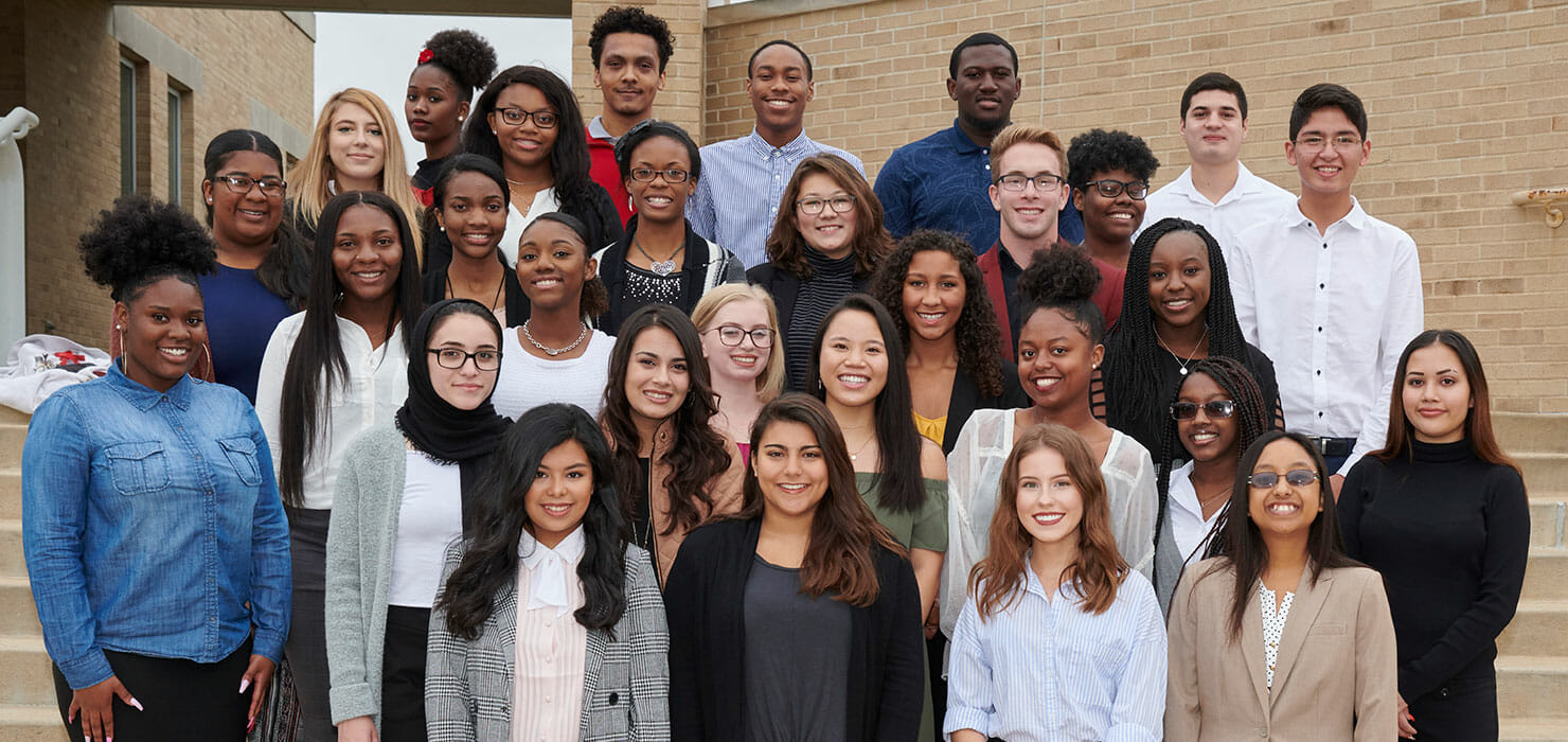 maryville's peer educator students