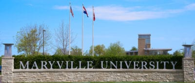 Maryville University has announced it will freeze tuition for all undergraduate and most graduate programs for 2018.