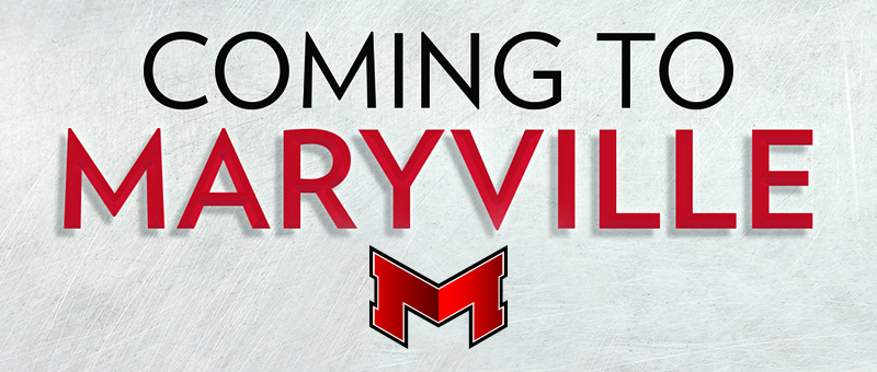 new two athletic programs added at maryville